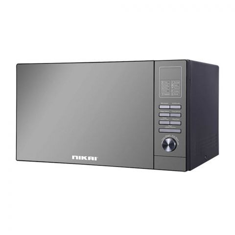 Nikai Microwave Oven, 25 Liter, 900W, NM0250MDG