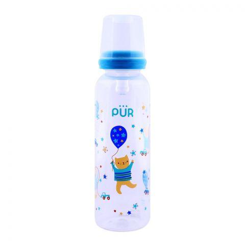 Pur Feeding Bottle, 3m+ Variable Flow, 325ml - 9017
