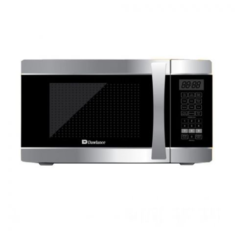 Dawlance Solo Microwave Oven, 62 Liters, DW-162 HZP