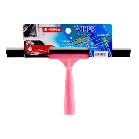Lion Star Wiper Glass Cleaner, BR-10