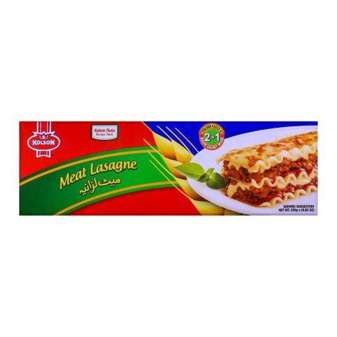 Kolson Meat Lasagna 250g