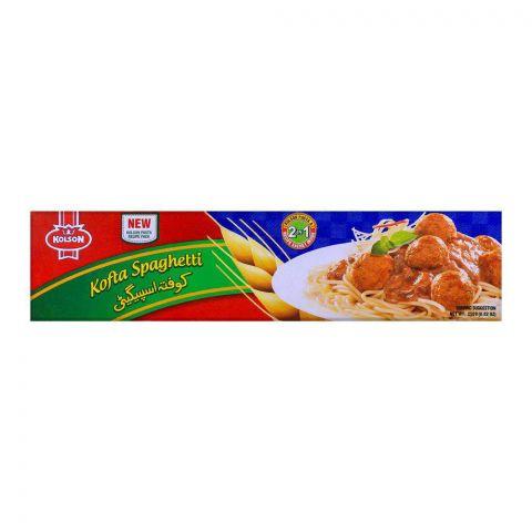 Kolson Kofta Spaghetti 250g