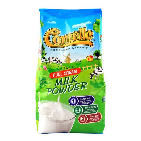 Comelle Full Cream Milk Powder 900gm