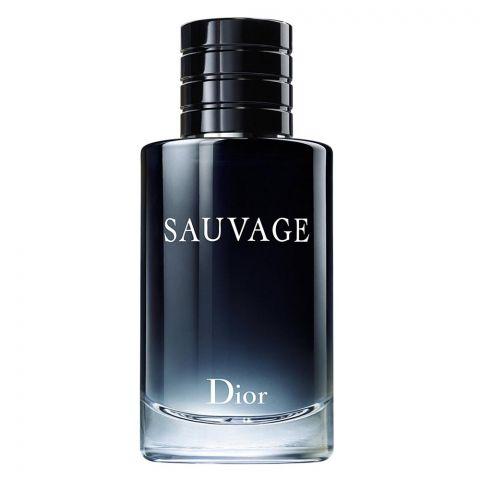 Dior Sauvage Eau de Toilette For Men 100ml