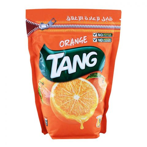 Tang Orange Pouch, Imported 1 KG
