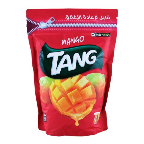 Tang Mango Pouch, Imported, 1 KG
