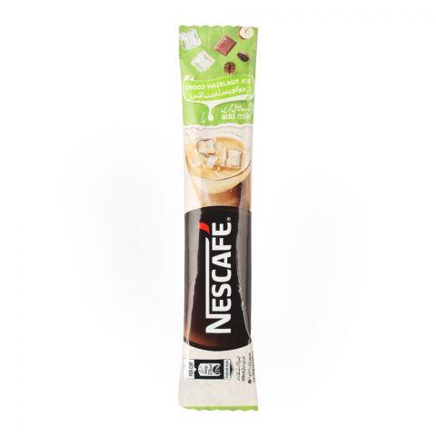 Nestle Nescafe Choco Hazelnut Ice, 25g