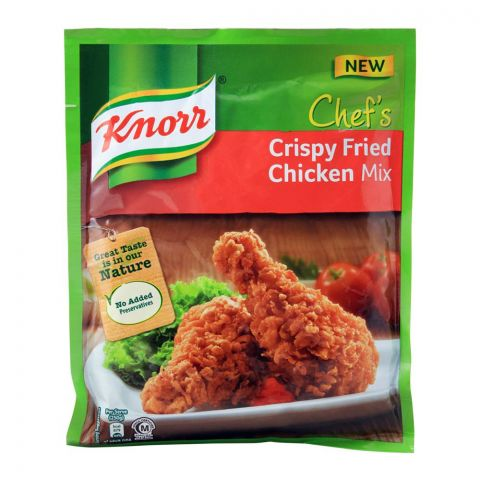 Knorr Crispy Fried Chicken Mix, 75g