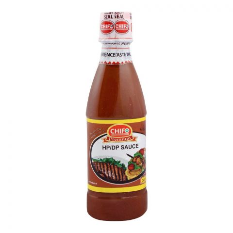Chif HP/DP Sauce, 350g