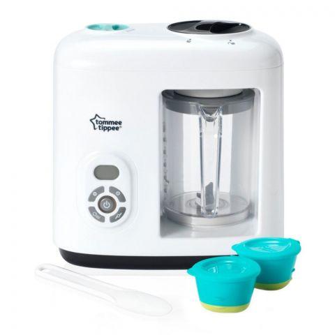 Tommee Tippee Baby Steamer Blender - 440055