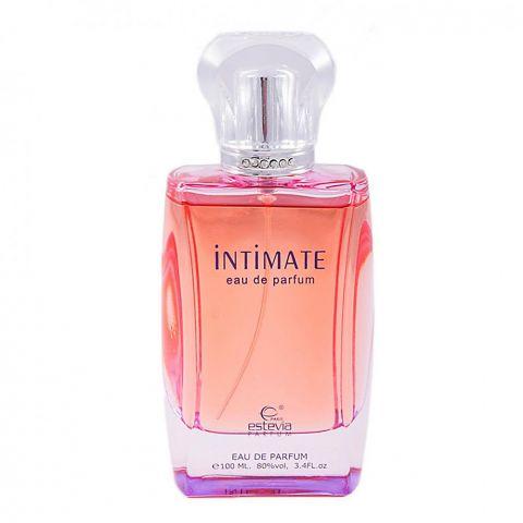 Estevia Intimate Eau De Parfum 100ml