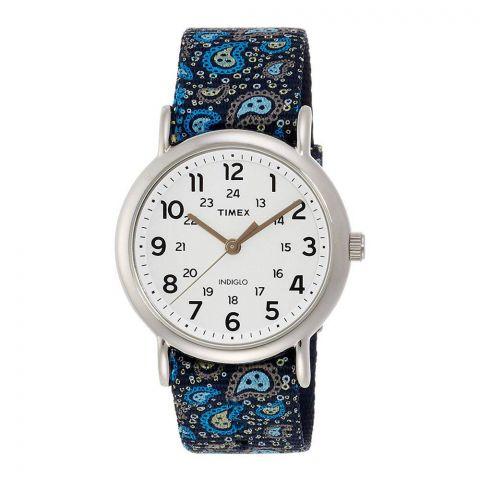 Timex Women's Weekender Nylon Watch - TW2P81100