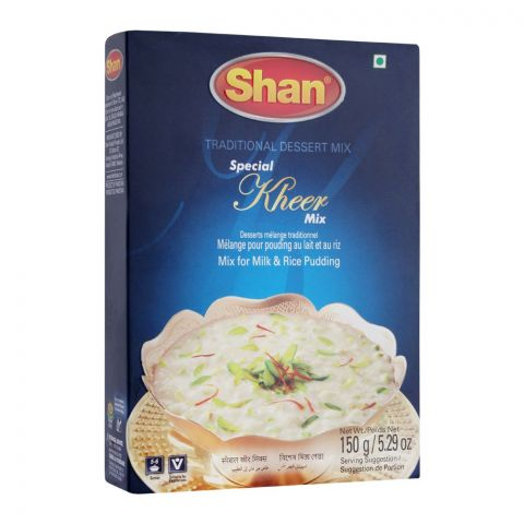 Shan Pista Kheer Mix, 150g