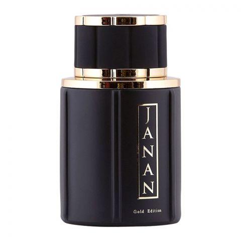 Junaid Jamshed J. Janan Gold Edition Eau de Parfum100ml