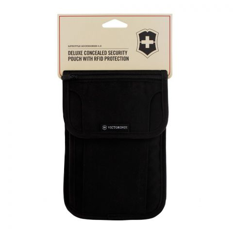 Victorinox Deluxe Concealed Security Pouch With RFID - 31171901