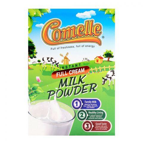 Comelle Full Cream Milk Powder 400g
