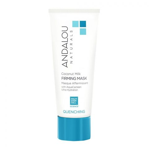 Andalou Coconut Water Firming Mask 53gm