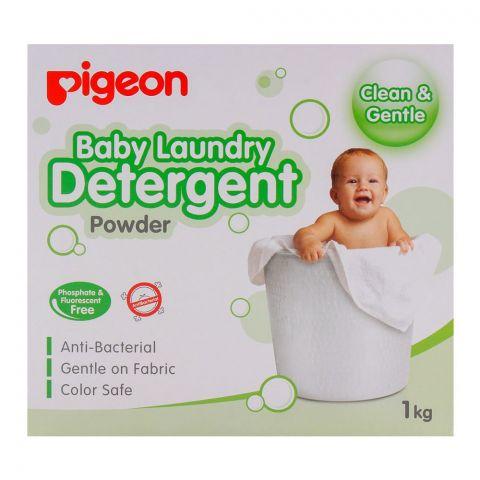 Pigeon Baby Laundry Detergent Powder 1 KG M-220