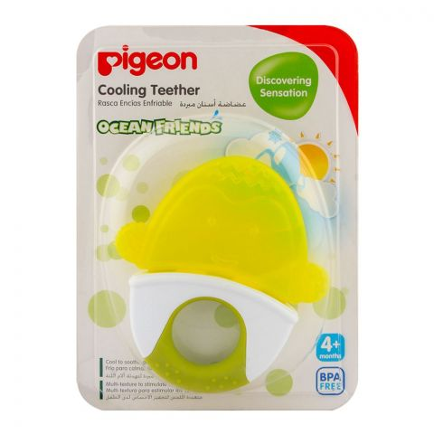 Pigeon Cooling Teether N-650