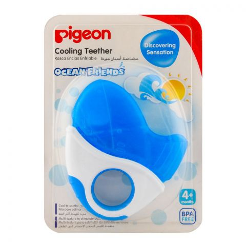 Pigeon Cooling Teether N-651