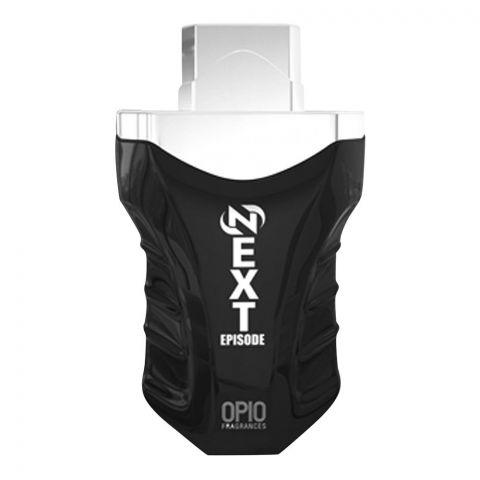 Opio Next Pour Homme Eau De Toilette, Fragrance For Men, 100ml