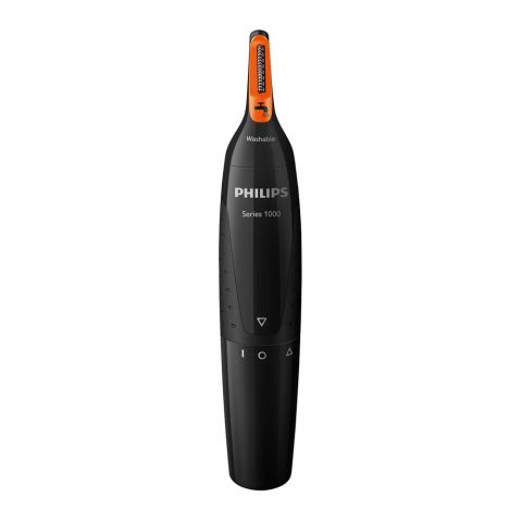 Philips Series 1000 Nose And Ear Trimmer NT1150/10