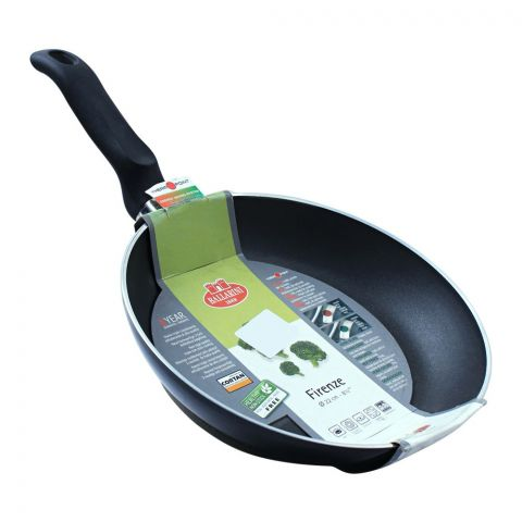 Ballarini Firenze Non-Stick Frying Pan, 22cm, 8.5 Inches