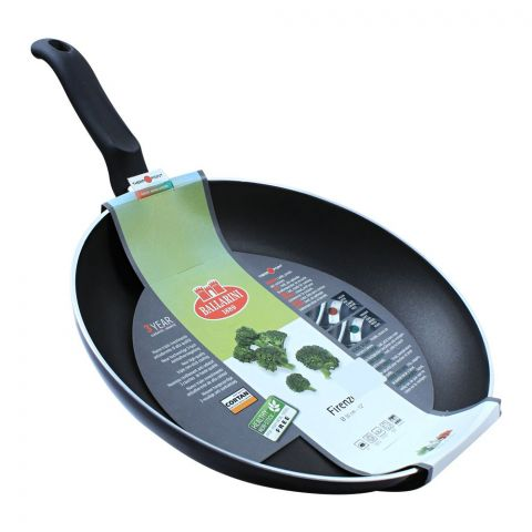 Ballarini Firenze Non-Stick Frying Pan, 30cm, 12 Inches