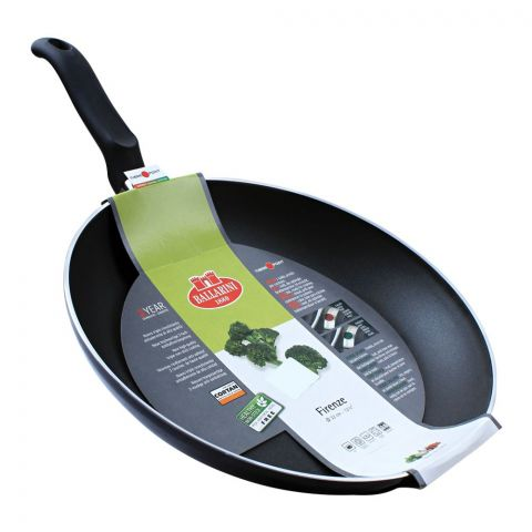 Ballarini Firenze Non-Stick Frying Pan, 32cm, 12.5 Inches