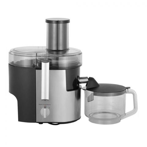 Panasonic Juicer, MJ-DJ01, Silver