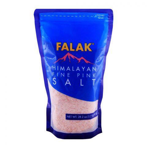 Falak Himalayan Pink Salt 800gm