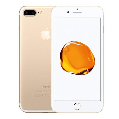 Apple iPhone 7 Plus, 128GB Rose, Gold, 5.5 Inches Display