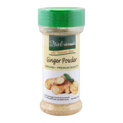 Italiano Ginger Powder, 60g
