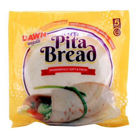 Dawn Pita Bread 250gm