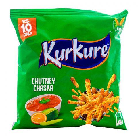 Kurkure Chutney Chaska 20g