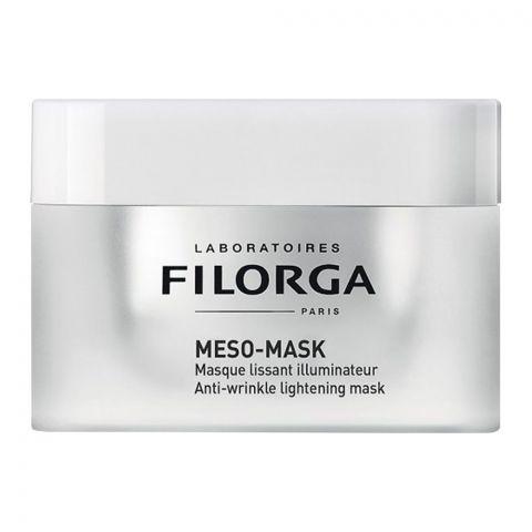 Filorga Meso Mask, Anti Wrinkle Lightening Mask, 50ml