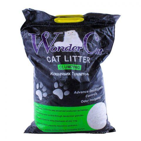 Wonder Cat Litter Deodorized 10 Liters