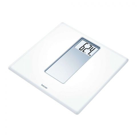 Beurer Bathroom Scale, Weight Machine, PS-160