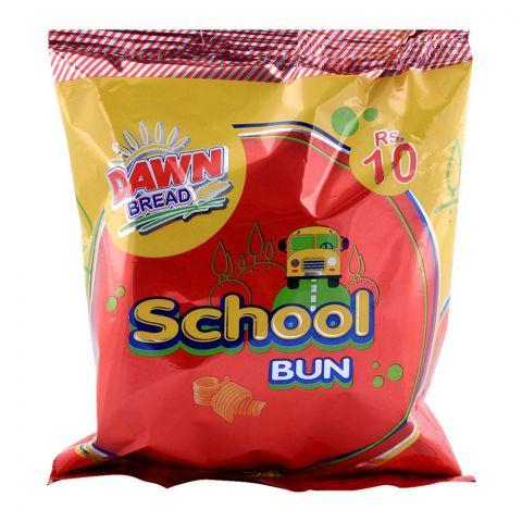 Dawn School Bun