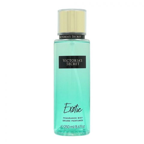 Victoria's Secret Exotic Fragrance Mist 250ml