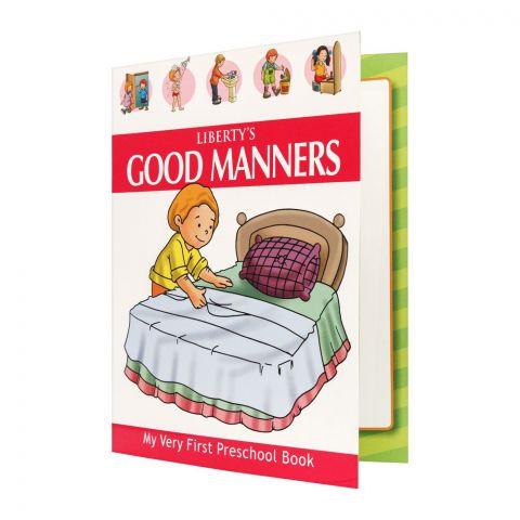 Liberty's Good Manner Book