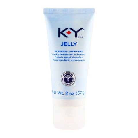 K-Y Jelly Personal Lubricant 57g