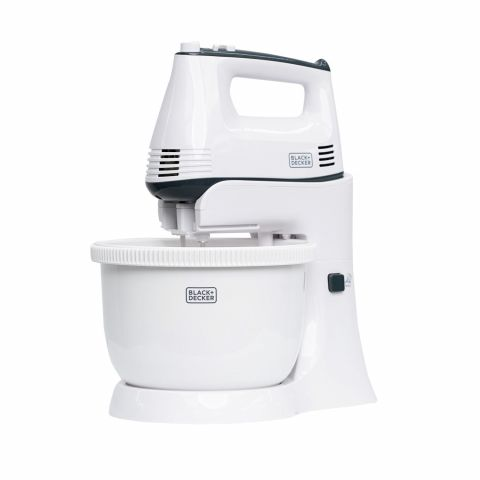Black & Decker Hand Mixer, 300W, M700