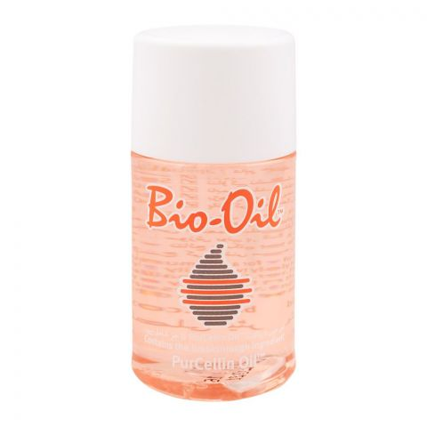 Bio-Oil PurCellin Oil, For Scars & Stretch Marks, 60ml