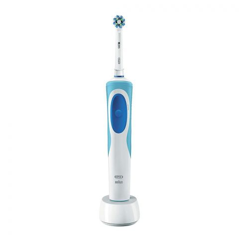 Braun Oral-B Vitality Rechargeable Cross Action Toothbrush D12513