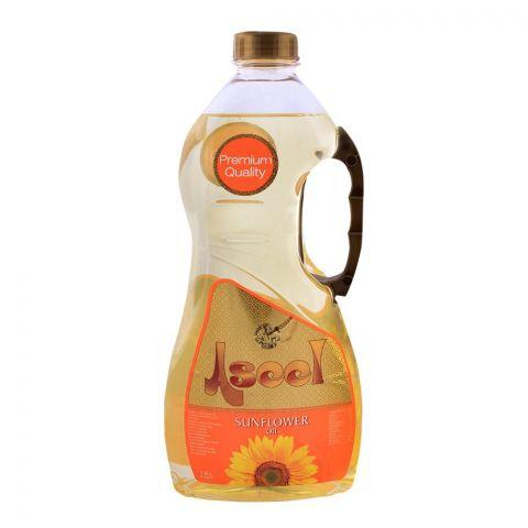 Aseel Sunflower Oil 1.8 Litres