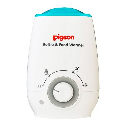 Pigeon Bottle & food Warmer R-221