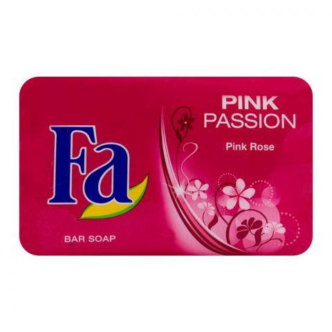 Fa Pink Passion Soap 175gm