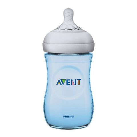 Avent Natural Feeding Bottle 260ml - SCF695/13
