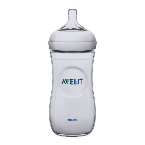 Avent Natural Feeding Bottle 330ml - SCF696/13